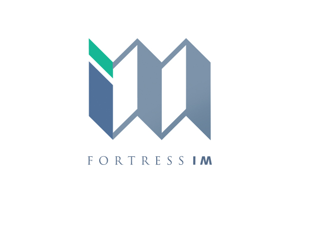 Roman Design: Fortress Technologies logo design